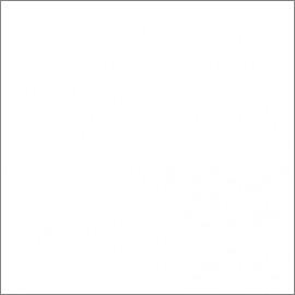 Papier de soie: Blanc nacré n°812