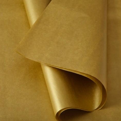 Papier de soie: Or n°801
