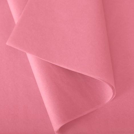 Papier de soie: Rose saumon n°97