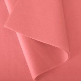 Papier de soie: Corail n°135
