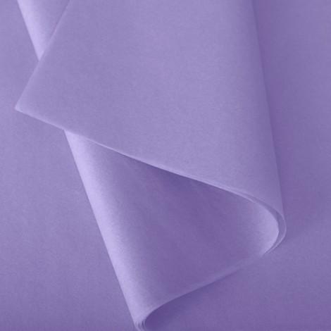Papier de soie: Lilas n°16