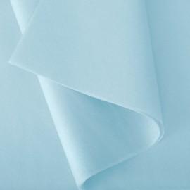 Papier de soie: Bleu arctique n°2