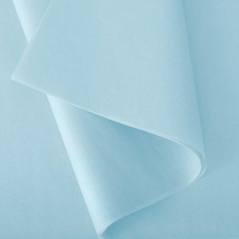 Papier de soie: Bleu artique n°2
