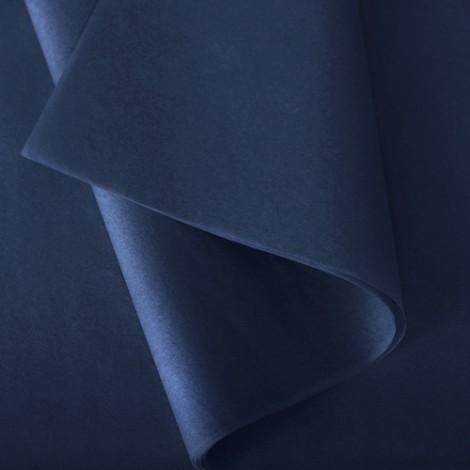 Papier de soie: Bleu nuit n°180