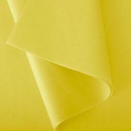 Papier de soie: Jaune citron n°12
