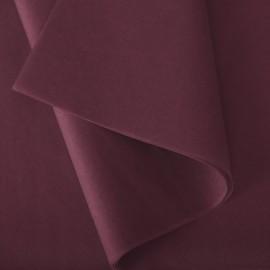 Papier de soie: Lie de vin n°154