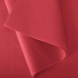 Papier de soie: Rouge n°15