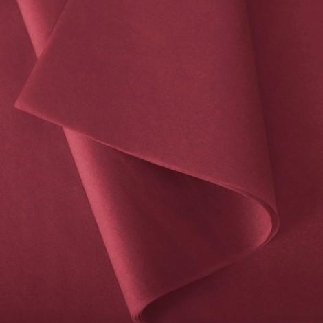 Papier de soie: Rouge brique n°152