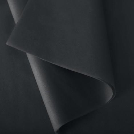 Papier de soie: Noir n°210