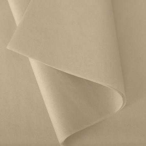 Papier de soie: Ecru sable n°1001