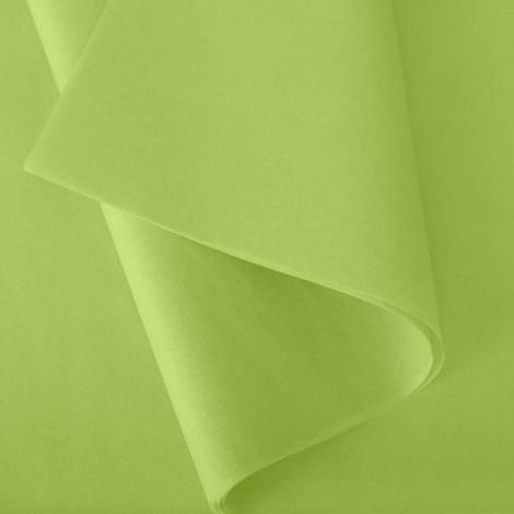 Papier de soie: Vert pomme n°6