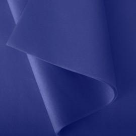 Papier de soie: Bleu roy n°18