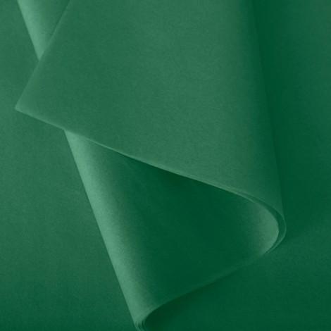 Papier de soie: Vert jade n°42