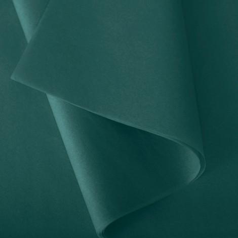 Papier de soie: Vert émeraude n°50