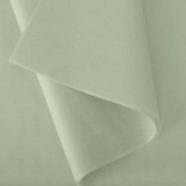 Papier de soie: Vert amande n°74