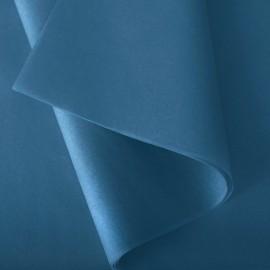 Papier de soie: Bleu turquoise n°34