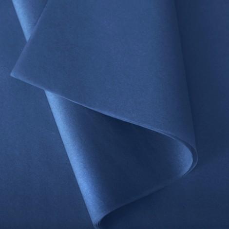 Papier de soie: Bleu marine n°183