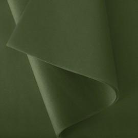 Papier de soie: Vert olive n°41