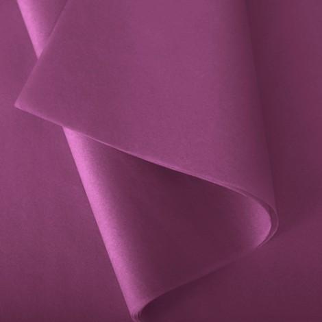 Papier de soie: Fuchsia n°8