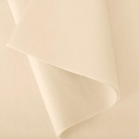 Papier de soie: Crème n°1211