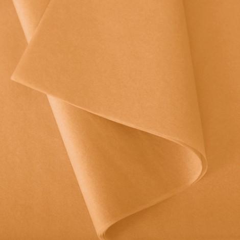 Papier de soie: Safran n°1241