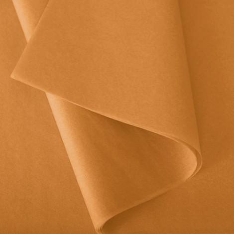 Papier de soie: Caramel n°205