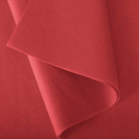 Papier de soie: Ecarlate n°155
