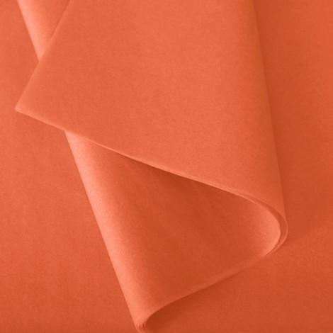 Papier de soie: Orange n°13
