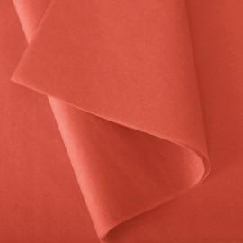 Papier de soie: Orange verdon n°1306
