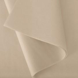 Papier de soie Ecru sable n°1001