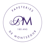 Logo des Papeteries de Montségur