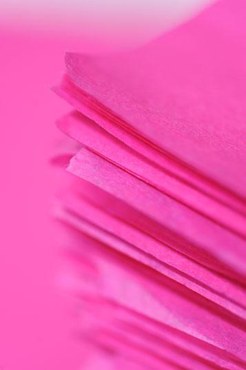 Feuilles de papier de soie pas chères et d'une grande qualité