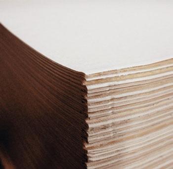 papier de soie luxe Montsegur